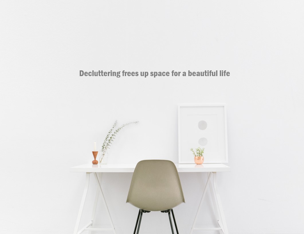 Top 5 Tips on Decluttering Your Home