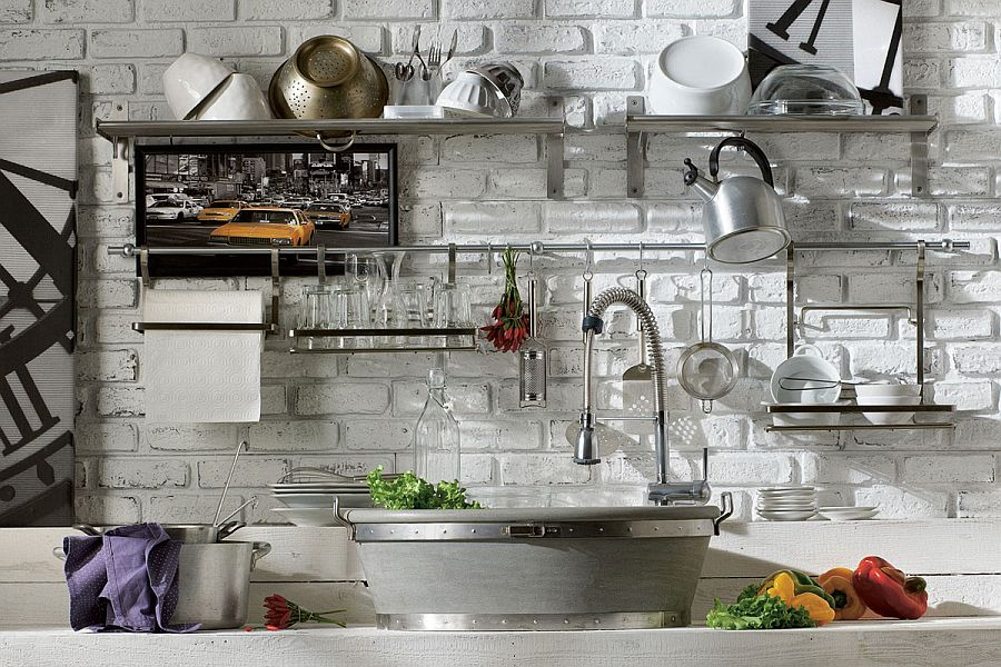 Witty Hacks to Create Space in the Kitchen
