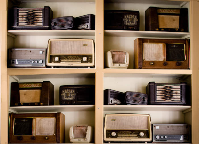 What to do with Sentimental Clutter?