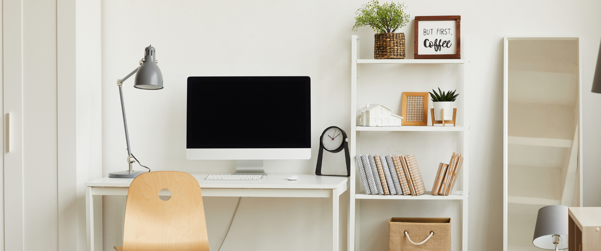 Declutter your Home Office in 5 Easy Steps