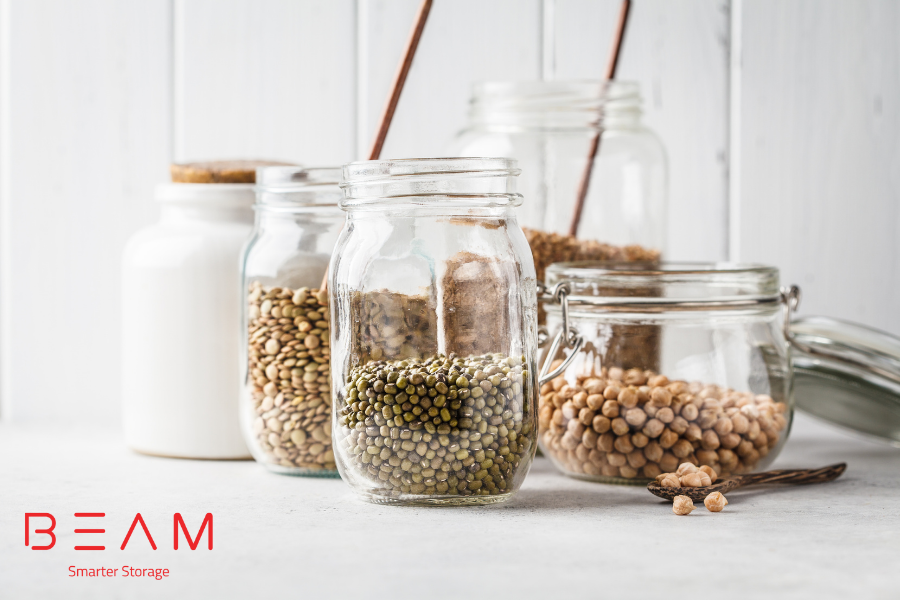 Handy Tips for Valet Storage - perishable goods
