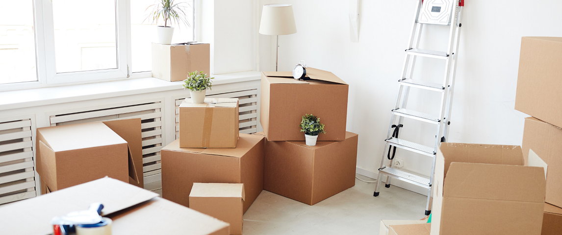 5 Common Mistakes When Preparing for a Move Out